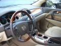 2009 Cocoa Metallic Buick Enclave CXL AWD  photo #10