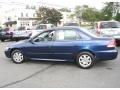 2002 Eternal Blue Pearl Honda Accord EX Sedan  photo #9