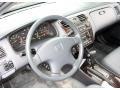 2002 Eternal Blue Pearl Honda Accord EX Sedan  photo #11