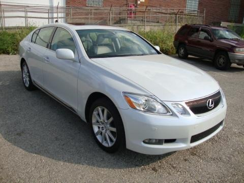 2006 lexus gs 300 awd data info and specs. Black Bedroom Furniture Sets. Home Design Ideas