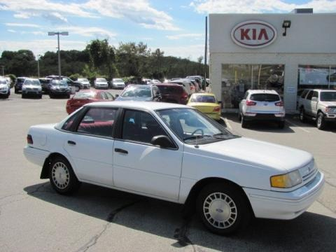 1993 ford tempo gl sedan data info and specs. Black Bedroom Furniture Sets. Home Design Ideas