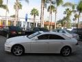 Diamond White Metallic - CLS 550 Diamond White Edition Photo No. 5