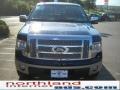 Dark Blue Pearl Metallic - F150 Lariat SuperCrew 4x4 Photo No. 3