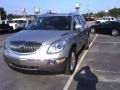 2010 Quicksilver Metallic Buick Enclave CXL  photo #4