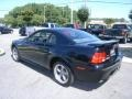 2002 Black Ford Mustang GT Coupe  photo #3