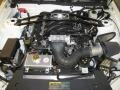 2006 Performance White Ford Mustang GT Premium Coupe  photo #23