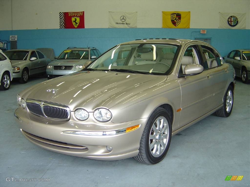 2002 topaz metallic jaguar x type 2 5 354266 car color galleries. Black Bedroom Furniture Sets. Home Design Ideas