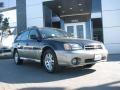 Deep Sapphire 2002 Subaru Outback Gallery
