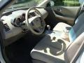 2007 Glacier Pearl White Nissan Murano S AWD  photo #13