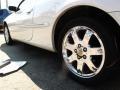 2002 Stone White Chrysler Sebring LXi Coupe  photo #5