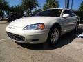 2002 Stone White Chrysler Sebring LXi Coupe  photo #6