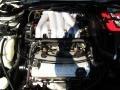 2002 Stone White Chrysler Sebring LXi Coupe  photo #8
