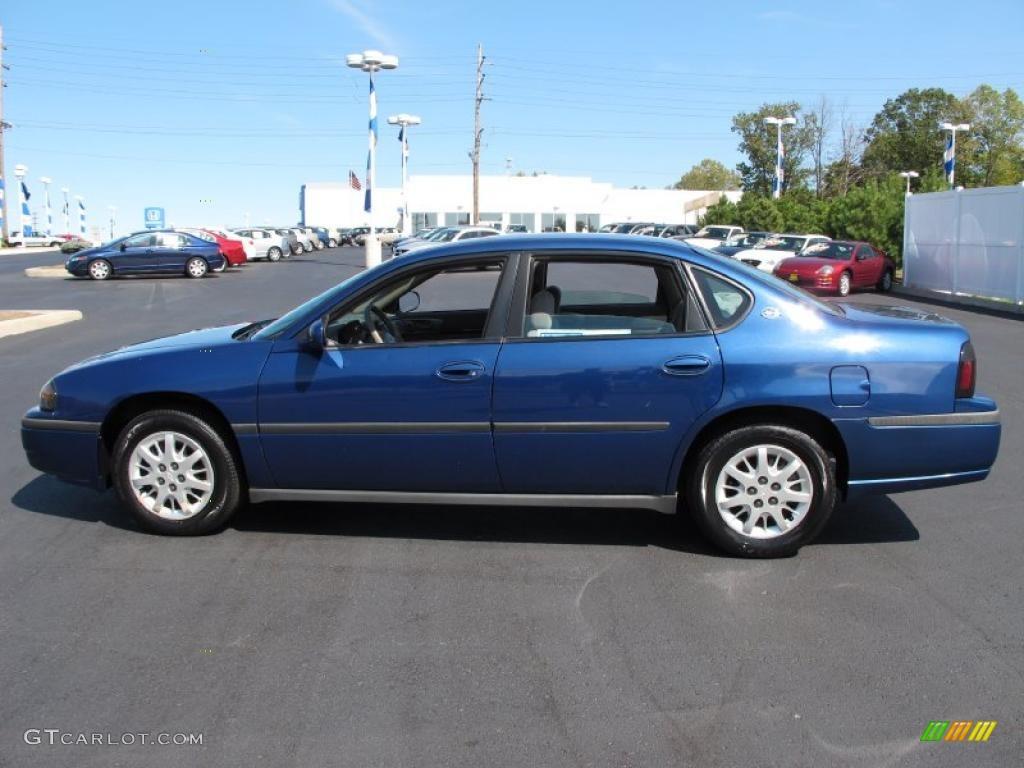 2004 superior blue metallic chevrolet impala 36479764 gtcarlot 2004 impala superior blue metallic medium gray photo 1 publicscrutiny Choice Image