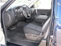 2011 Imperial Blue Metallic Chevrolet Silverado 1500 LT Extended Cab 4x4  photo #18