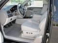2011 Black Chevrolet Silverado 1500 LTZ Extended Cab 4x4  photo #18