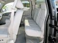 2011 Black Chevrolet Silverado 1500 LTZ Extended Cab 4x4  photo #19