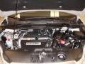 2009 Alabaster Silver Metallic Honda CR-V EX-L  photo #16