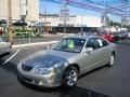 Platinum Silver Metallic 2001 Mazda Millenia Premium