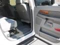 2006 Bright White Dodge Ram 1500 SLT Mega Cab 4x4  photo #13