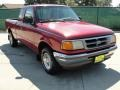 Laser Red Metallic 1995 Ford Ranger Gallery