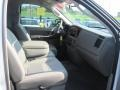 2006 Bright White Dodge Ram 1500 SLT Regular Cab 4x4  photo #14