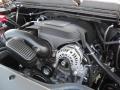 2011 Imperial Blue Metallic Chevrolet Silverado 1500 LT Extended Cab 4x4  photo #23