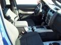 2009 Sport Blue Metallic Ford Escape XLT V6  photo #17