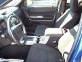 2009 Sport Blue Metallic Ford Escape XLT V6  photo #20