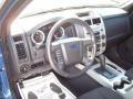 2009 Sport Blue Metallic Ford Escape XLT V6  photo #21