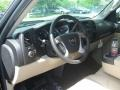2011 Black Chevrolet Silverado 1500 LT Extended Cab  photo #8