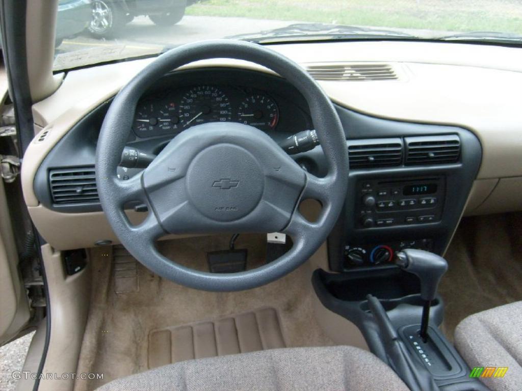 2003 sandrift metallic chevrolet cavalier sedan 36622649 - 2003 chevy cavalier interior parts ...