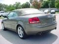 2008 Alpaka Beige Metallic Audi A4 2.0T Cabriolet  photo #3