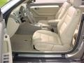 2008 Alpaka Beige Metallic Audi A4 2.0T Cabriolet  photo #9
