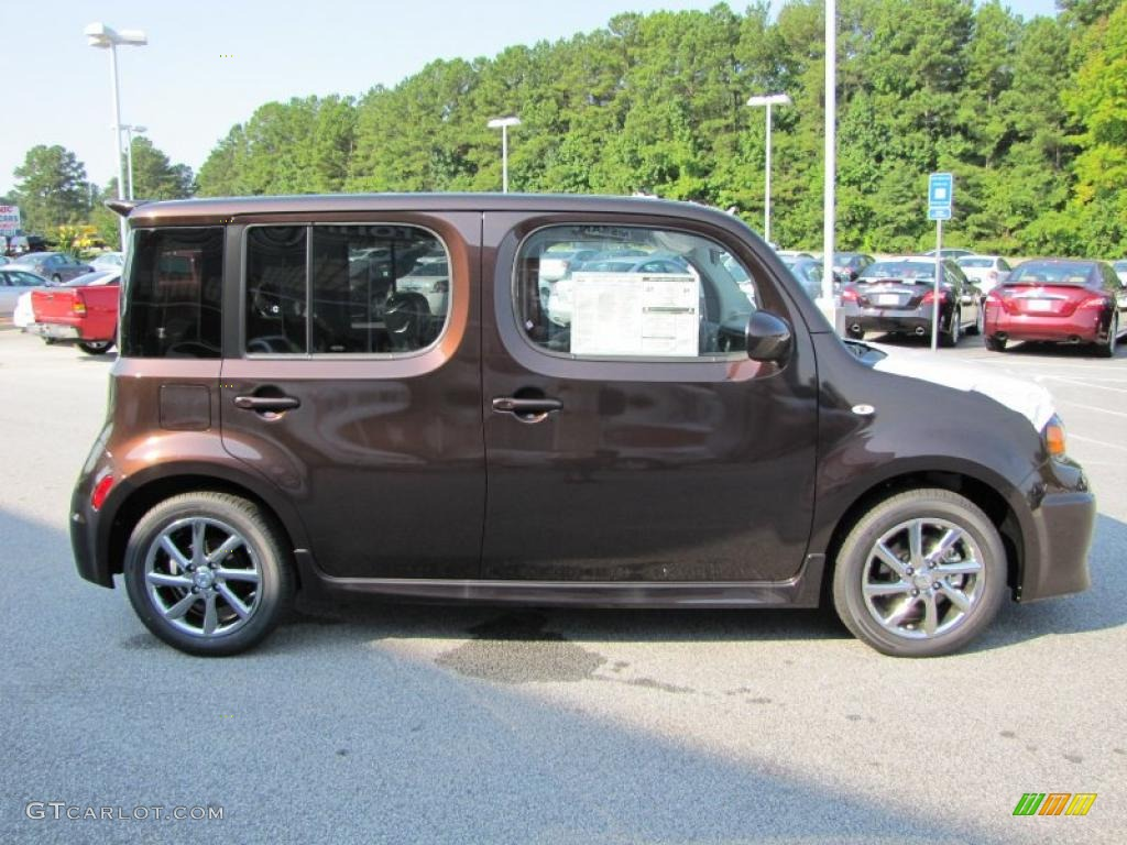 2010 bitter chocolate pearl nissan cube krom edition 36622522 2010 cube krom edition bitter chocolate pearl blackgray photo 6 vanachro Choice Image