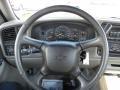 2000 Victory Red Chevrolet Silverado 1500 LS Regular Cab 4x4  photo #19