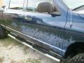 2006 Patriot Blue Pearl Dodge Ram 1500 SLT Mega Cab 4x4  photo #4