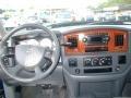 2006 Patriot Blue Pearl Dodge Ram 1500 SLT Mega Cab 4x4  photo #13