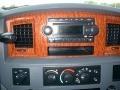 2006 Patriot Blue Pearl Dodge Ram 1500 SLT Mega Cab 4x4  photo #14