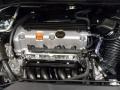 2010 Opal Sage Metallic Honda CR-V EX-L  photo #26