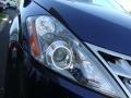 2007 Midnight Blue Pearl Nissan Murano SL AWD  photo #12