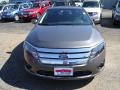 2011 Sterling Grey Metallic Ford Fusion SE  photo #8