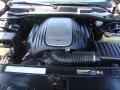 2005 Brilliant Black Crystal Pearl Chrysler 300 C HEMI AWD  photo #33