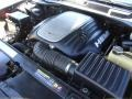 2005 Brilliant Black Crystal Pearl Chrysler 300 C HEMI AWD  photo #34
