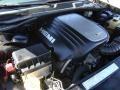 2005 Brilliant Black Crystal Pearl Chrysler 300 C HEMI AWD  photo #35