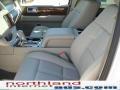 White Platinum Tri-Coat - Navigator 4x4 Photo No. 8