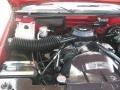 Crimson Red Metallic - Sierra 1500 SLX Extended Cab Photo No. 20