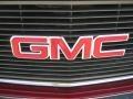 Crimson Red Metallic - Sierra 1500 SLX Extended Cab Photo No. 22