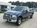 Medium Wedgewood Blue Metallic 2005 Ford F350 Super Duty Gallery