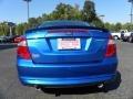 2011 Blue Flame Metallic Ford Fusion Sport  photo #4