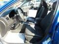 2011 Blue Flame Metallic Ford Fusion Sport  photo #9